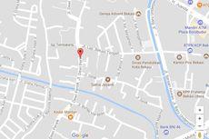 Mengapa Dewi Sartika Berubah Jadi Dewi Persik di Google Maps?
