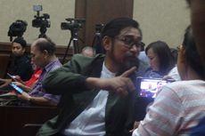 Choel Mallarangeng: Saya Ikhlas Jalani Hukuman atas Kekhilafan Saya