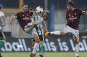Bonucci Siap Serahkan Ban Kapten AC Milan kepada Pemain Lain