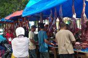 Demi Rayakan Hari 'Meugang' Sambut Ramadhan, Daging Mahal Tetap Dibeli