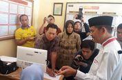 Tiba di Indonesia, Bupati Dedi Langsung Bawa TKW ke Polres Purwakarta