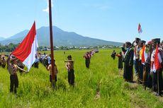 Mempromosikan Persawahan Lingko Lodok Manggarai di Flores