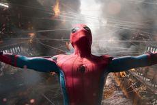 Dua Pahlawan Super Keluaran Marvel yang Paling Disukai