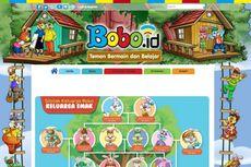Bertepatan dengan HUT Ke-44, Majalah Bobo Luncurkan Situs BOBO.ID
