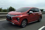 Suspensi Mitsubishi Xpander Empuk, Tapi Minim Limbung