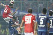 Persija Jakarta Akan Tanding Lawan Espanyol di Bekasi