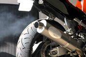 Siap-Siap, Tahun Depan Sepeda Motor Ikut Uji Emisi