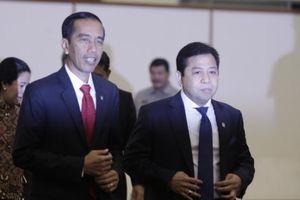 Pernyataan Jokowi untuk Novanto Dinilai sebagai Peringatan Keras