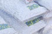 BNN Amankan 139 Kilogram Sabu Asal Malaysia di Aceh