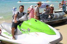 Inilah Yalong Bay, 'Hawaiinya' China