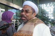 Ali Mochtar Ngabalin Besuk Para Tahanan KPK