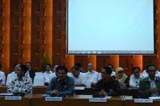 3 Tahun Jokowi-JK: 10 Kawasan Industri Dibangun