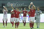 Pemain Timnas Indonesia Ucapkan Terima Kasih atas Dukungan Warga Aceh