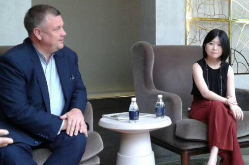 Perluas Pangsa Pasar ke Properti, KSK Group Hadirkan Proyek 8 Conlay