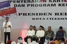 Jurus Elang dan Macan Kemayoran yang Bikin Jokowi Terpukau