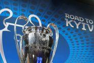 Hasil Undian 16 Besar Liga Champions