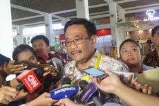 Djarot: Saya Didekati Bupati Bogor Bikin Pasar Grosir di Wilayah Bogor