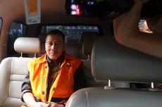 Seusai Diperiksa, Atase Imigrasi KBRI Kuala Lumpur Ditahan KPK