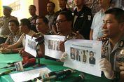 Polisi Ultimatum 4 Tahanan Polsek Jakbar yang Kabur Serahkan Diri