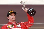 Kekecewaan Raikkonen Seusai Balapan GP Monaco