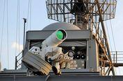 Senjata Laser Pertama di Dunia Siap Beraksi, Apa Keunggulannya?
