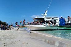 Nyepi, Turis Bali Pindah ke Tiga Gili di Lombok