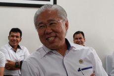 Menteri Perdagangan Pastikan Stok Daging Beku Aman