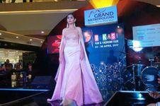 Ajang Fashion Kota Bekasi Kembali Digelar
