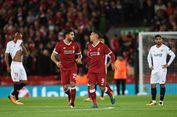 Hasil Liga Champions, Firmino Gagal Penalti Bikin Liverpool Tertahan
