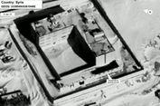 AS: Demi Lenyapkan Jasad Napi, Suriah Bangun Krematorium di Penjara
