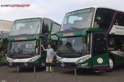 Alasan Bus Tingkat Lorena Fokus di Rute Madura