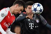 Alasan Lewandowski Ingin Aubameyang Bertahan di Dortmund
