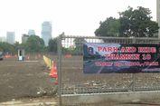 Pengelola Gedung Ingin Terkoneksi dengan 'Park and Ride' MH Thamrin