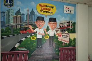 Janji Kampanye dan Realisasi Bantuan Modal OK OCE Milik Anies-Sandi