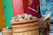 Harga Bawang Putih di Jakarta Merangkak Naik