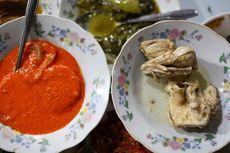 Ini Asal-usul Ayam Pop Khas Minang