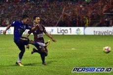 14 Hasil Imbang Persib, dari Lawan Arema FC hingga Madura United