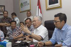 Menteri Perdagangan Bantah Daya Beli Masyarakat Menurun