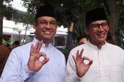 Hasil Rekapitulasi Suara di Jakut, Anies-Sandi Ungguli Ahok-Djarot