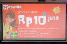 Aswata Siapkan Program Ini untuk Generasi Milenial Doyan Pelesir