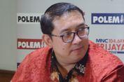 Fadli Zon Ungkap Alasan Gerindra Dukung Sudrajat untuk Pilkada Jabar