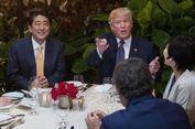 Trump: Korut adalah 'Masalah Besar, tapi Dapat Diselesaikan'
