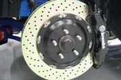 Dosa Pengendara Bikin Usia 'Disc Brake' Cepat Aus