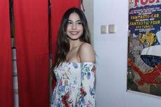 Suka Tantangan, Valerie Thomas Terjun ke Komedi