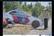 Cara Unik Polisi Turunkan Angka Kecelakaan