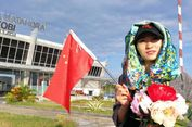 Indonesia Terus Incar Turis China Tahun 2018
