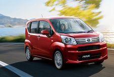 'Kei-Car' Daihatsu Bersolek Makin Dewasa