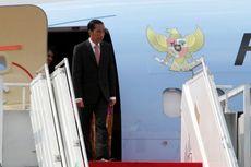 Jokowi Melawat ke Filipina dan Hongkong