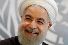 Rouhani: Jika Saya Kalah, Iran Akan Kembali ke Masa Kegelapan