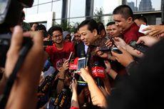 Pukul 13.30 WIB, Golkar Rapat Pleno Bahas Status Tersangka Novanto